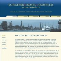 Schaefer Emmel Hausfeld - Kanzlei