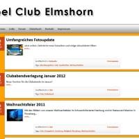 Opel Club Elmshorn - Startseite