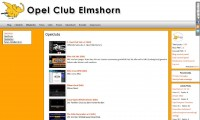 Opel Club Elmshorn - Links