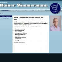 RZ Haustechnik - Startseite